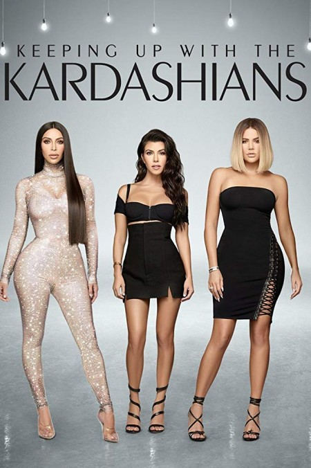 Keeping Up With the Kardashians S15E16 Break Free HDTV x264  CRiMSON
