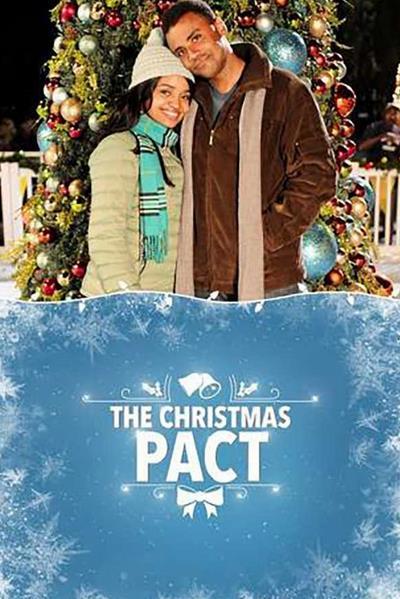 The Christmas Pact (2018) 720p HDTV x264  CRiMSONrarbg