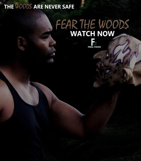 Fear the Woods S01E08 Ghost Hunters Under Attack WEBRip x264-KOMPOST