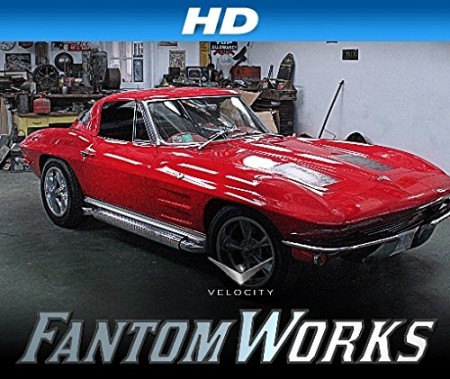 FantomWorks S09E01 Beetle Juiced 720p WEB x264-CAFFEiNE