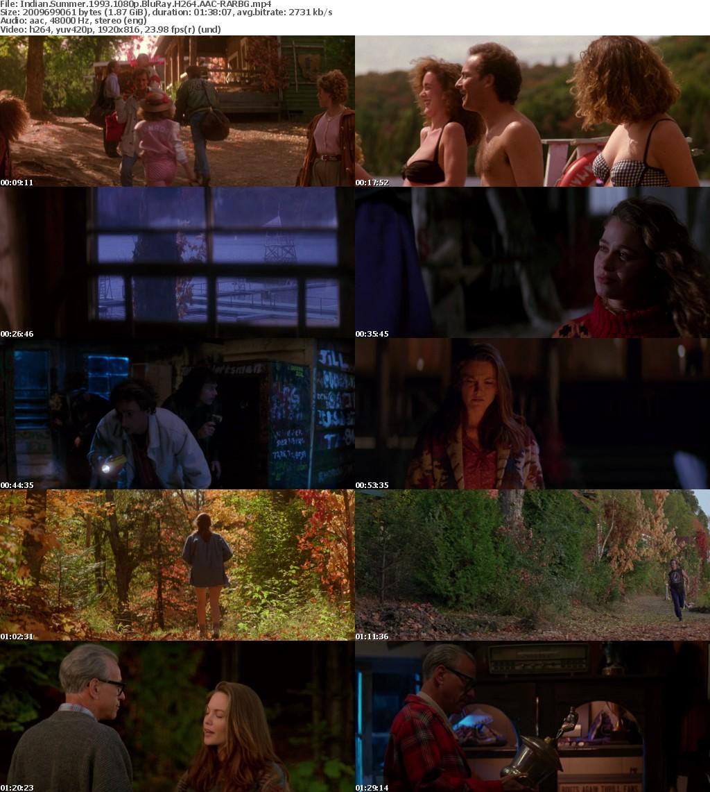 Indian Summer (1993) 1080p BluRay H264 AAC-RARBG
