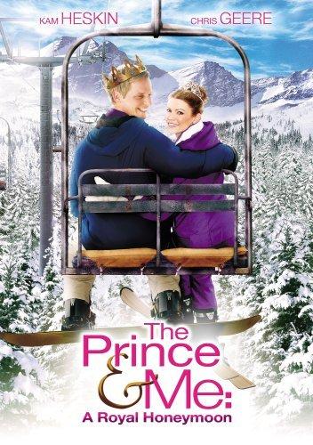 The Prince And Me 3 A Royal Honeymoon (2008) 1080p BluRay H264 AAC  RARBG