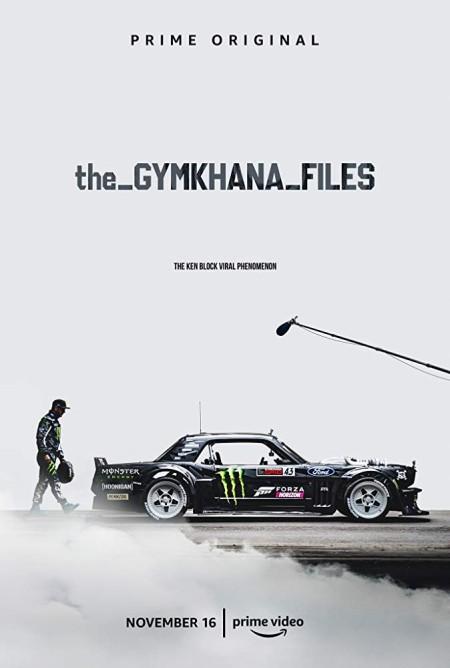 The Gymkhana Files S01E07 720p WEB h264-SKGTV