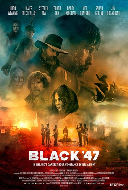 Black 47 2018 BDRip AC3 X264-CMRG