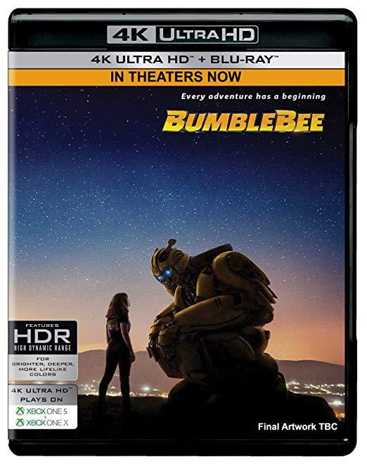 Bumblebee 2018 720p HDCAM ENG SUB-ORCA88