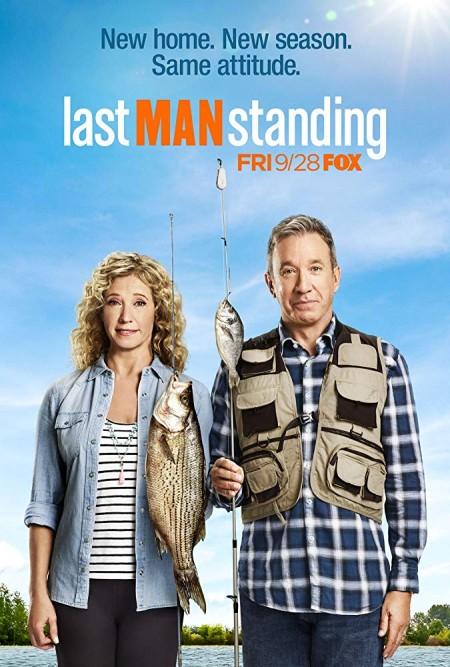 Last Man Standing US S07E09 720p WEB x264-TBS