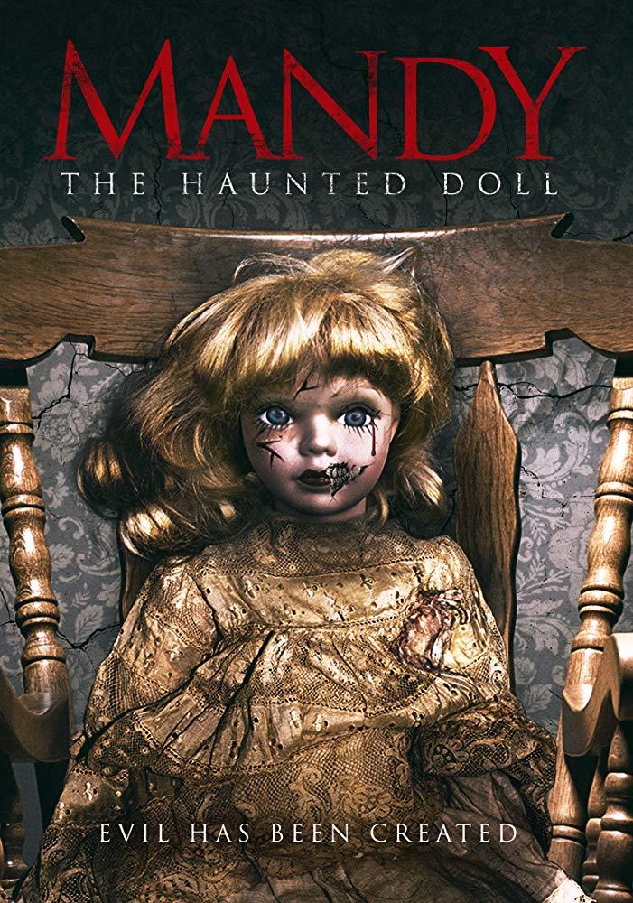 Mandy the Doll 2018 [BluRay] [720p] YIFY