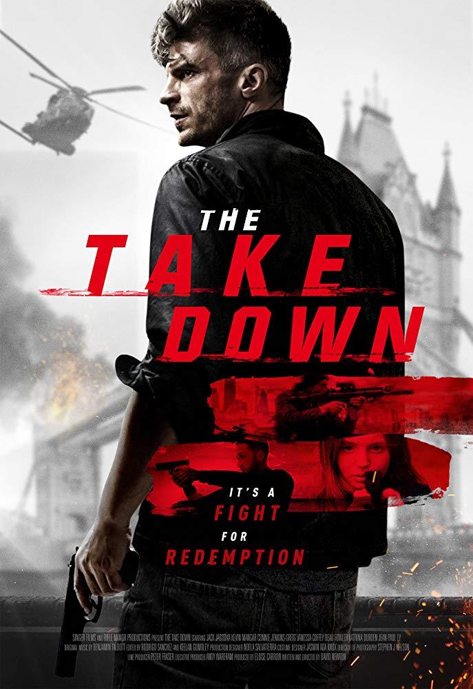 The Take Down 2017 [WEBRip] [1080p] YIFY