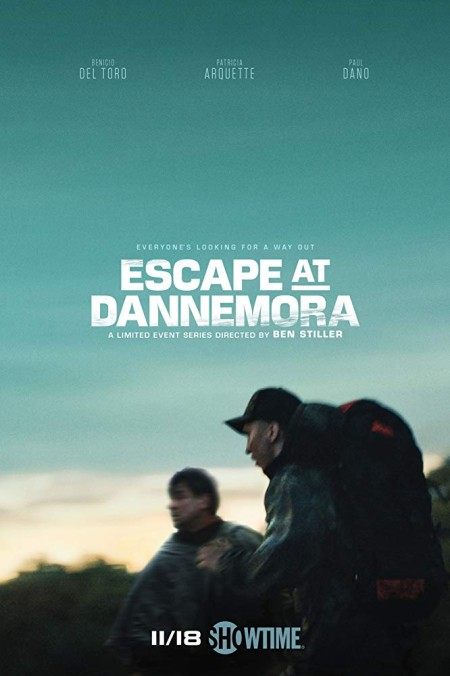 Escape at Dannemora S01E05 Part 5 720p AMZN WEBRip DDP5 1 x264-NTb