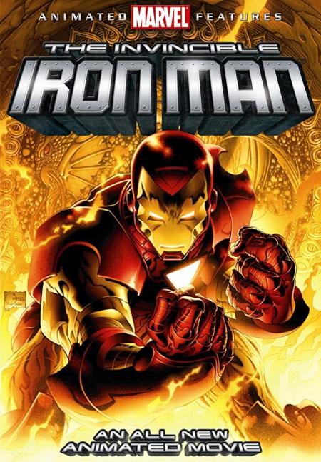 The Invincible Iron Man 2007 1080p BluRay H264 AAC-RARBG