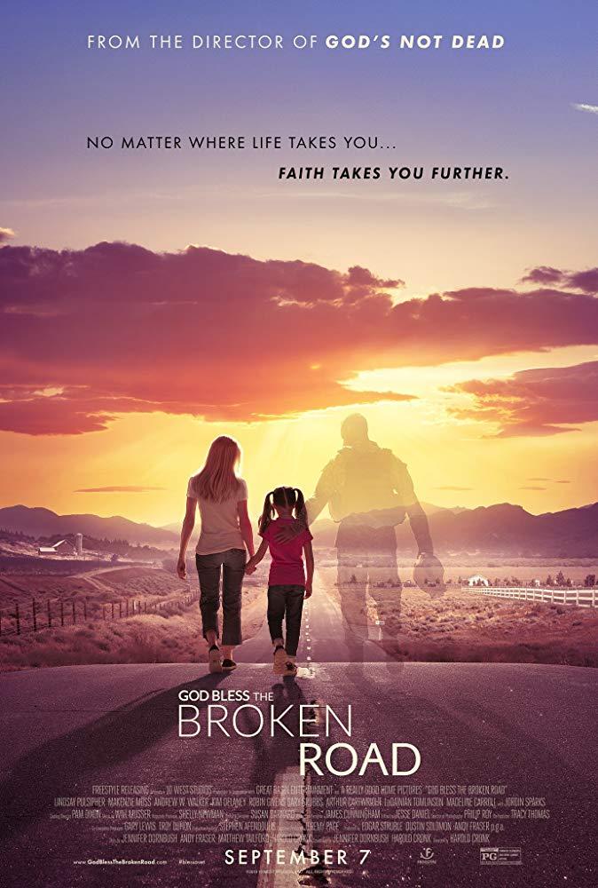 God Bless The Broken Road 2018 720p BluRay x264-CiNEFiLE