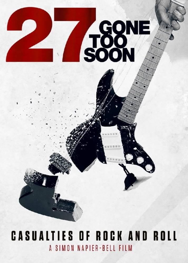 27 Gone Too Soon 2018 DVDRip x264-GHOULS