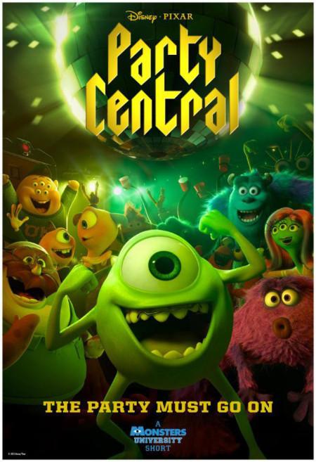 Party Central (2014) 1080p BluRay H264 AAC-RARBG