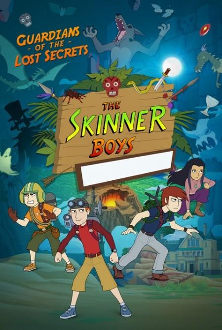 The Skinner Boys S01E17 HDTV x264-SFM