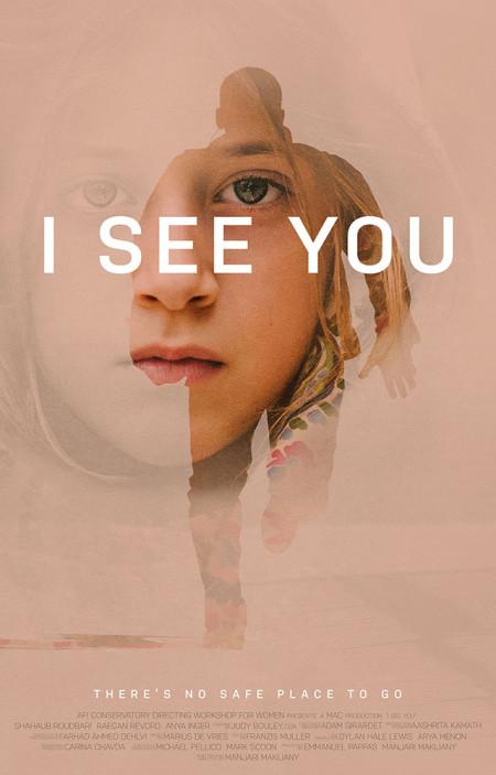 I See You 2017 WEBRip X264-INFLATErarbg