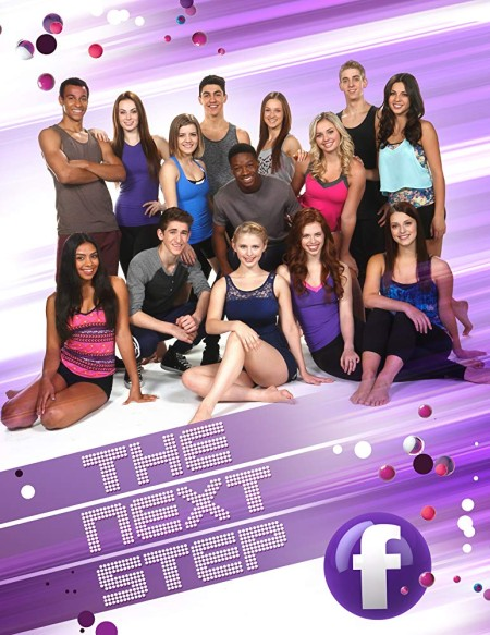 The Next Step S06E14 Tyd To You HDTV x264-PLUTONiUM