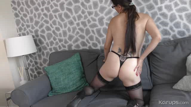 KarupsOW 18 12 18 Annabelle Moore Good For The Position XXX