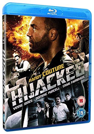 Hijacked (2012) 1080p BluRay H264 AAC  RARBG