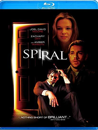 Spiral (2007) 720p BluRay H264 AAC  RARBG