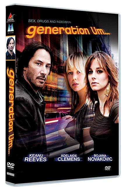 Generation Um (2012) 1080p BluRay H264 AAC  RARBG