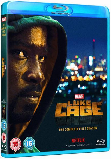 Marvels Luke Cage Season 1 Complete 720p WEBRiP x265 ShAaNiG