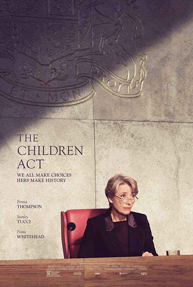 The Children Act 2017 MULTi 1080p BluRay x264-DuSS