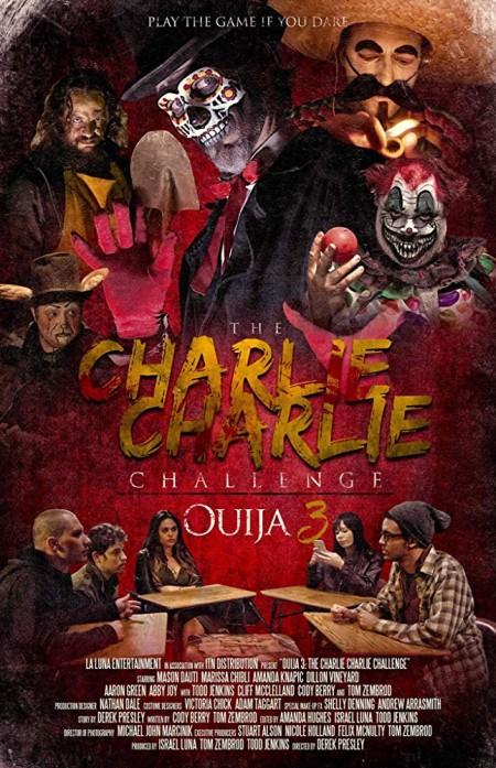 Charlie Charlie (2016) 1080p BluRay H264 AAC-RARBG