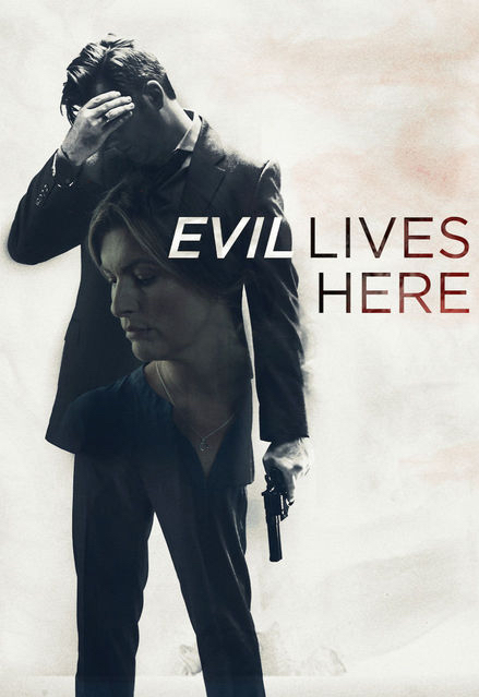 Evil Lives Here S03E10 HDTV x264  W4F