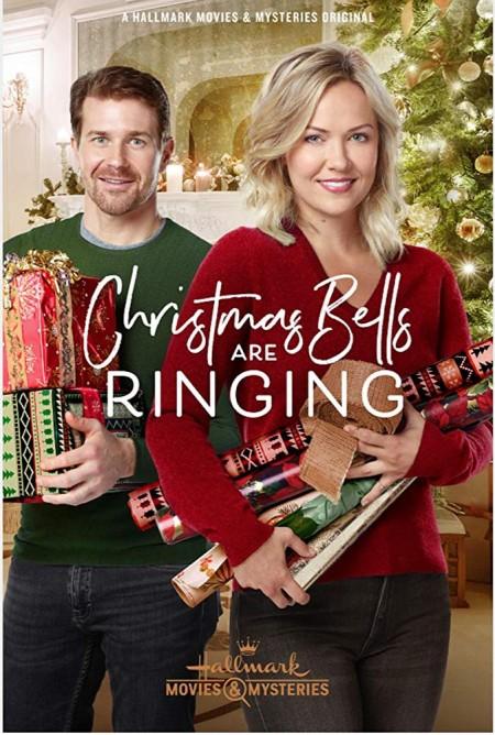 Christmas Bells are Ringing (2018) Hallmark HDTV x264  SHADOW