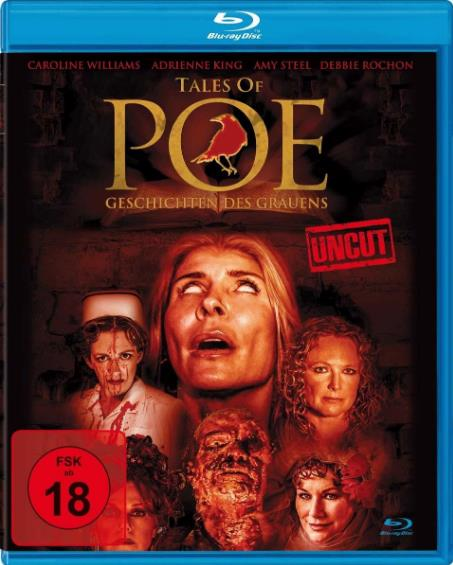 Tales of Poe (2014) 1080p BluRay H264 AAC-RARBG