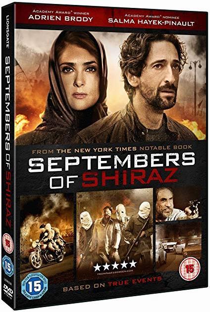 Septembers of Shiraz (2015) 720p BluRay H264 AAC-RARBG