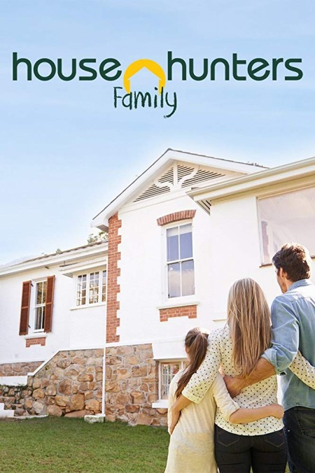 House Hunters Family S02E11 Acres to Roam in Wake Forest NC 720p WEBRip x264-CAFFEiNE