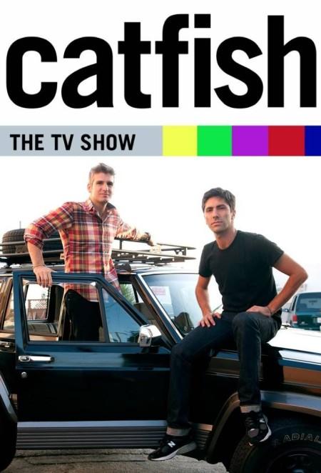 Catfish The TV Show S07E18 480p x264-mSD