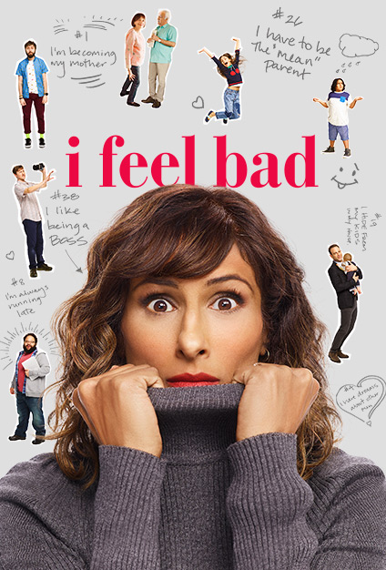 I Feel Bad S01E12 480p x264-mSD