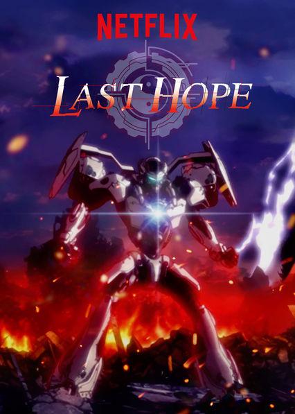 Last Hope S01E24 720p WEB X264-INFLATE