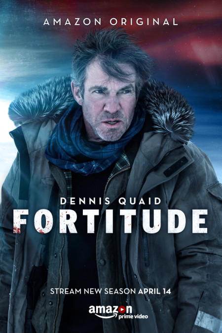 Fortitude S03E01 480p x264  mSD