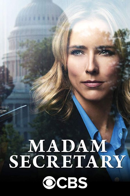 Madam Secretary S05E10 Family Separation 1 720p AMZN WEB-DL DDP5.1 H264-NTb