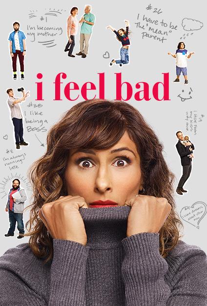I Feel Bad S01E09 I Need My Mom 720p AMZN WEB-DL DDP5 1 H 264-NTb