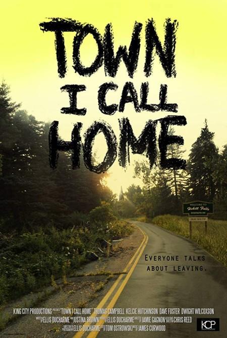 Home Town 2017 S02E05 A Quiet Place to Call Home 720p WEBRip x264-CAFFEiNE