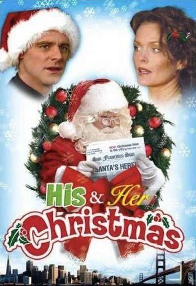 His and Her Christmas (2005) 720p HDTV x264  REGRETrarbg
