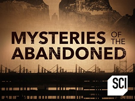 Mysteries of the Abandoned S03E05 480p x264-mSD
