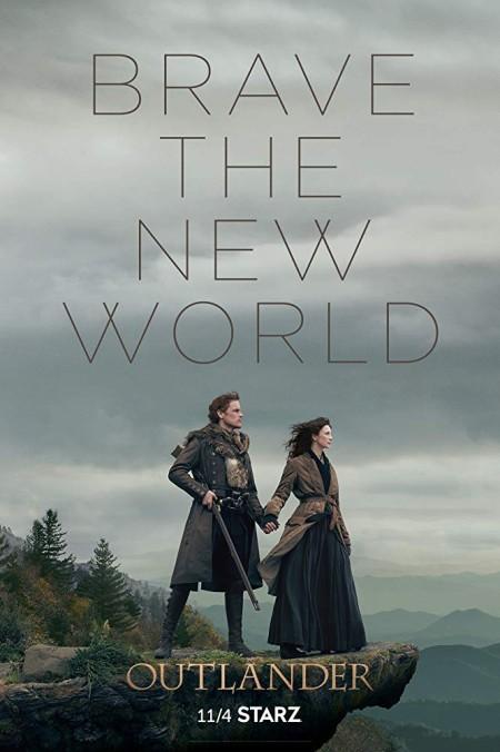 Outlander S04E09 720p WEB x265-MiNX