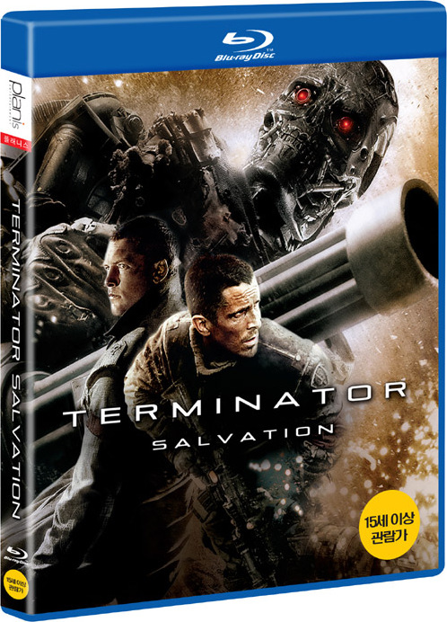 Terminator Salvation (2009) DC 1080p BluRay H264 AAC-RARBG