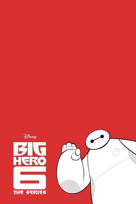 Big Hero 6 The Series S01E20 HDTV x264-W4F