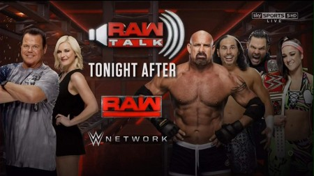 WWE Monday Night Raw 2018 12 31 HDTV x264-NWCHD