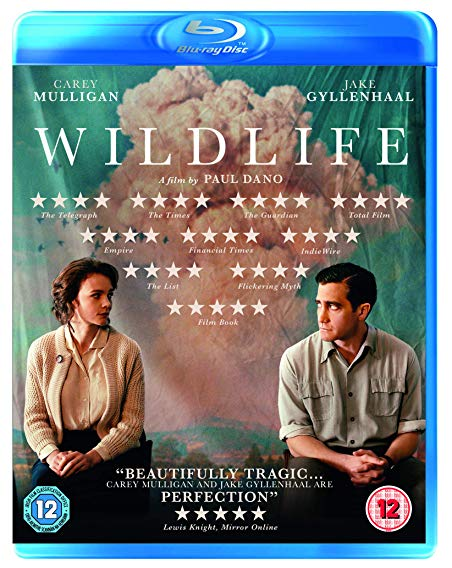 Wildlife (2018) 1080p WEB-DL H264 AC3-EVO