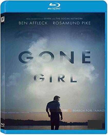 Gone Girl 2014 1080p BluRay H264 AAC-RARBG