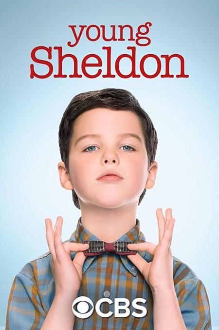 Young Sheldon S02E11 720p HDTV x264-AVS