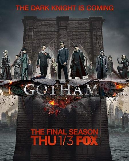 Gotham S05E01 HDTV x264-CRAVERS
