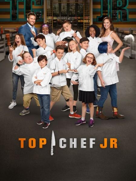 Top Chef Junior S02E09 480p x264-mSD